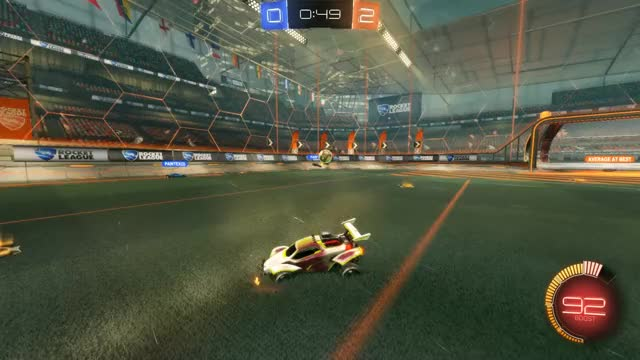 Watch and share Rocket League GIFs and Platinum GIFs on Gfycat