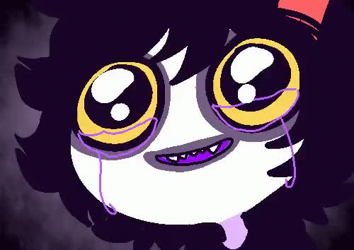 Watch and share Homestuck GIFs on Gfycat