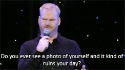Watch and share Stand Up Comedy GIFs and Jim Gaffigan GIFs on Gfycat