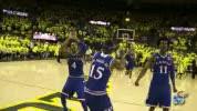 Watch and share Kansas Jayhawks GIFs on Gfycat