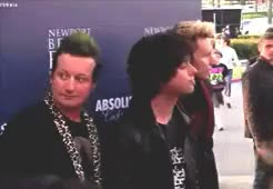 Watch and share Green Day Concert GIFs and Green Day Live GIFs on Gfycat
