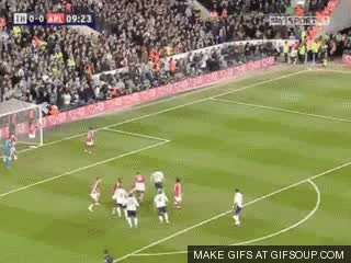 Watch and share Tottenham GIFs on Gfycat