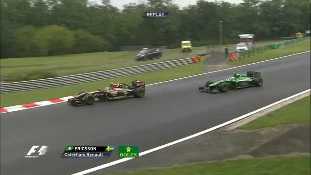 Watch FORMULA 1 PIRELLI MAGYAR NAGYDÍJ 2014 - Race Highlights GIF by @alen13asc on Gfycat. Discover more Daniel Ricciardo (Athlete), Fernando Alonso (Athlete), Formula One (Sport), Hungaroring, Hungary (Country), Lewis Hamilton (Award Winner), Red Bull Racing (Organization), Scuderia Ferrari, auto, motor racing GIFs on Gfycat