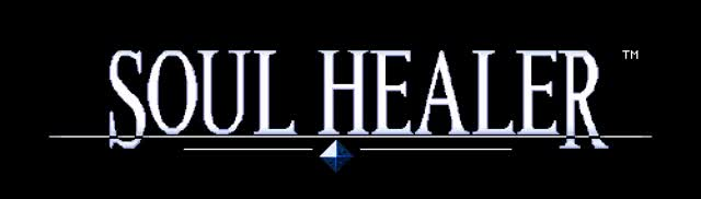 Watch and share Soul Healer: Logo! GIFs by jamesber1012 on Gfycat