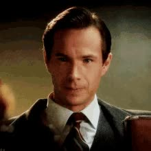 Watch and share James D'arcy GIFs on Gfycat