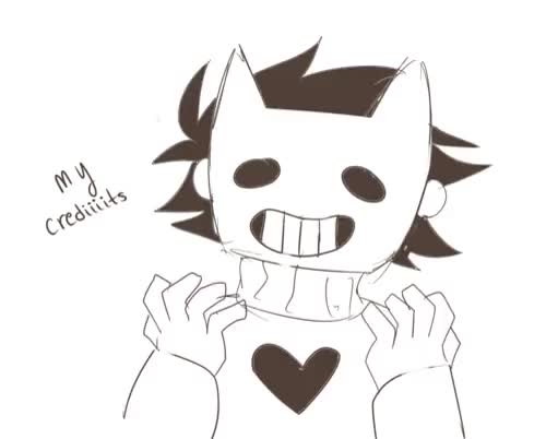 Watch and share Zacharie GIFs and Fanart GIFs on Gfycat