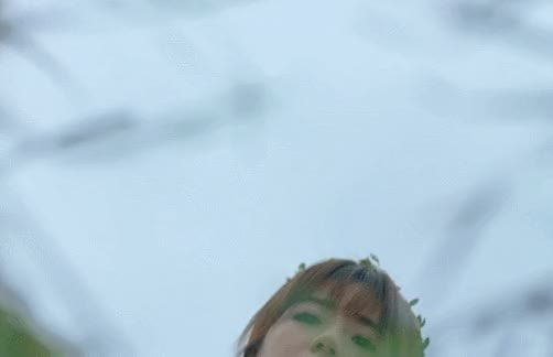 Watch and share 농부사관학교 윤보미 GIFs on Gfycat