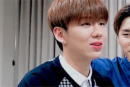 Watch and share Kihyun GIFs on Gfycat