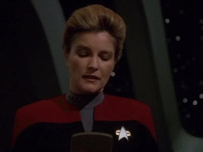 Watch and share Kate Mulgrew GIFs and Celebs GIFs on Gfycat
