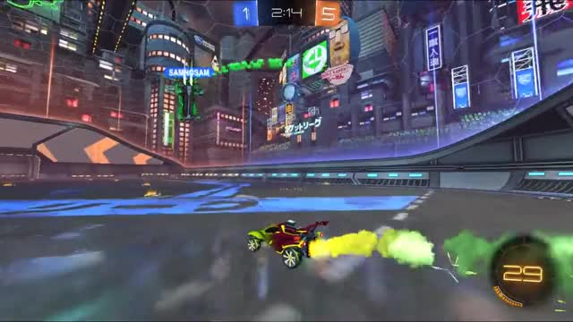 Watch and share Rocket League 2018 10 29 08 22 19 10 DVR GIFs on Gfycat