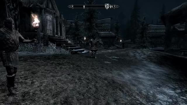 Watch and share Skyrim GIFs by nullen on Gfycat