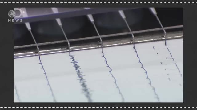 Watch and share How Does The Richter Scale Work? GIFs on Gfycat
