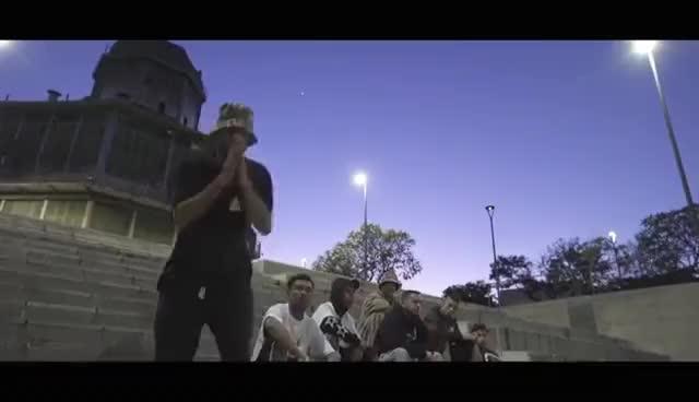 Watch and share Poetas No Topo 3.2 | Transcição Ghetto > Lord GIFs on Gfycat