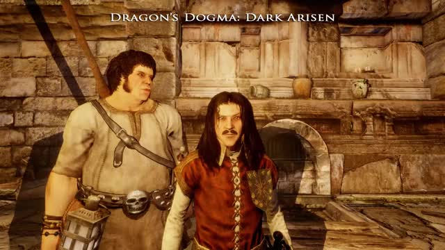 Watch Inconceivable! GIF on Gfycat. Discover more Dragon's Dogma, DragonsDogma, Princess Bride GIFs on Gfycat