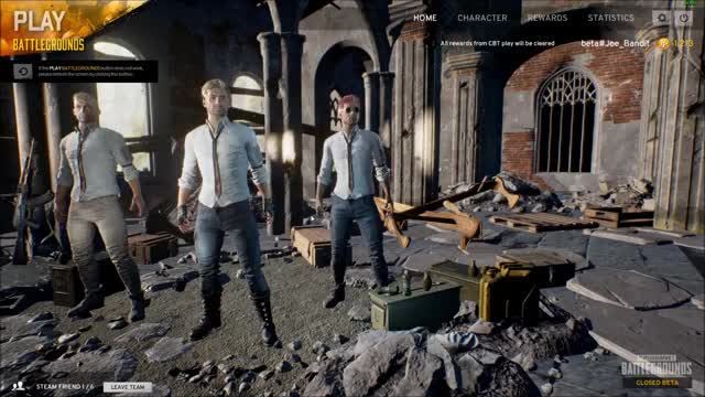 Watch and share BattleGrounds Ultimate Boy Band GIFs on Gfycat