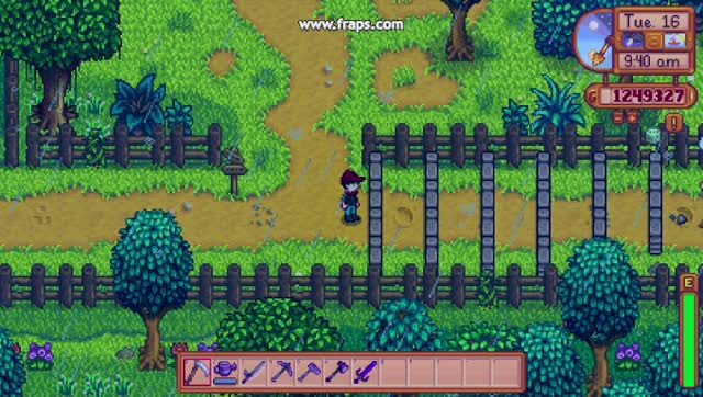 Watch and share Stardew Valley GIFs by rayman123 on Gfycat