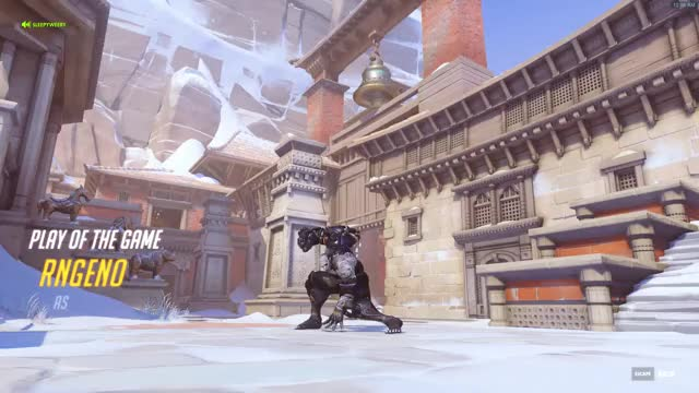 Watch 180 Rocket Punch GIF by @genocydde on Gfycat. Discover more Doomfist, Overwatch, Punch, Rocket GIFs on Gfycat