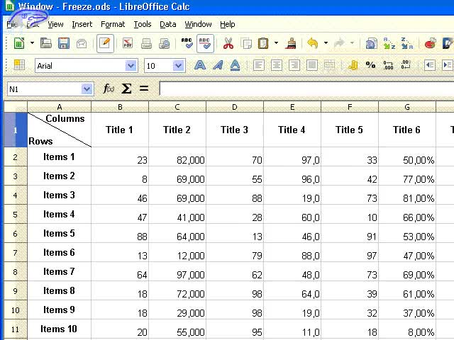 Watch Freeze GIF by johnsun on Gfycat. Discover more Calc  freeze column row GIFs on Gfycat