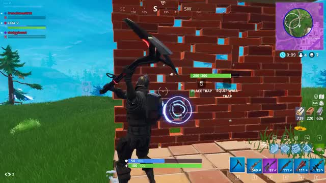 Watch The Strat. GIF by kota (@duckstyr) on Gfycat. Discover more 3 piece, crazy ending, fortnite, insane play, plays, the strat, triple kill GIFs on Gfycat