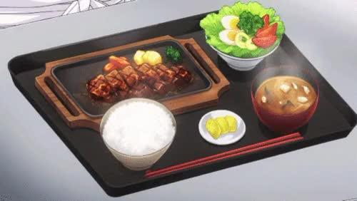Watch It fuckin' hurts like hell GIF on Gfycat. Discover more Japanese food, anime food, anime gif, food illustration, gif GIFs on Gfycat