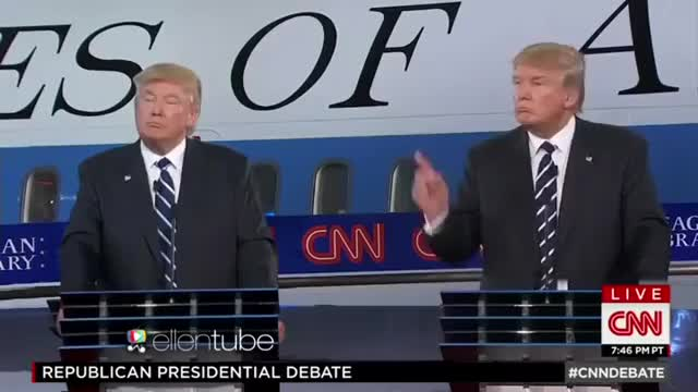 Watch and share Donald Trump GIFs and Politics GIFs by Dank Webms on Gfycat