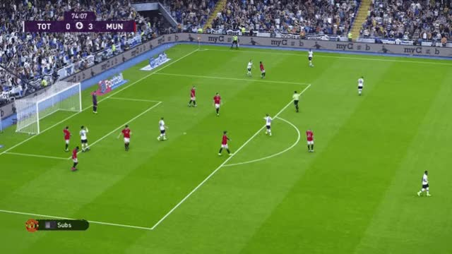 Watch and share PES 2020 Simulation/diving Booking GIFs by sngvenganza on Gfycat