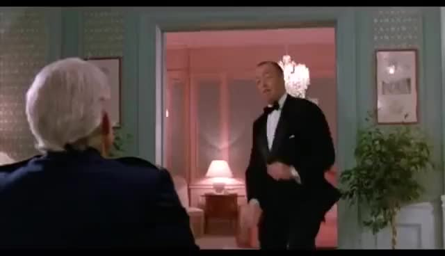 Watch and share Dirty Rotten Scoundrels - Dr. Emil Schaffhausen GIFs on Gfycat
