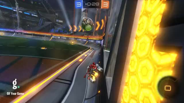 Watch Goal 7: Anon GIF by Gif Your Game (@gifyourgame) on Gfycat. Discover more Anon, Gif Your Game, GifYourGame, Goal, Rocket League, RocketLeague GIFs on Gfycat