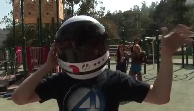 Watch Elijah Wood as Hank Henshaw GIF on Gfycat. Discover more DAROS GIFs on Gfycat
