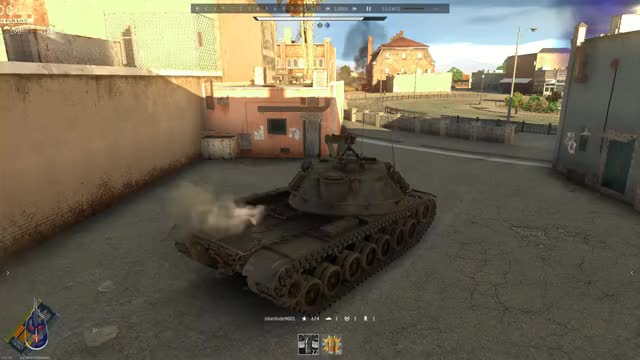 Watch and share War Thunder GIFs by s0urdough on Gfycat