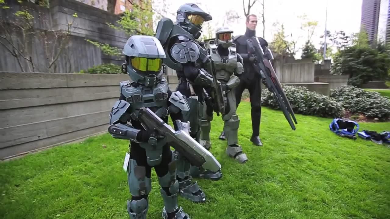 cosplay, gifs, kids, Cosplay Remix: COSPLAY KIDS GIFs