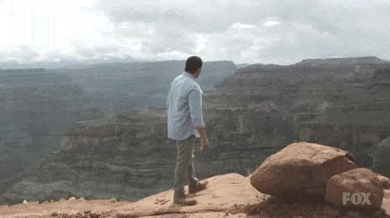 Watch Neil DeGrasse Tyson earthbending. GIF on Gfycat. Discover more related GIFs on Gfycat