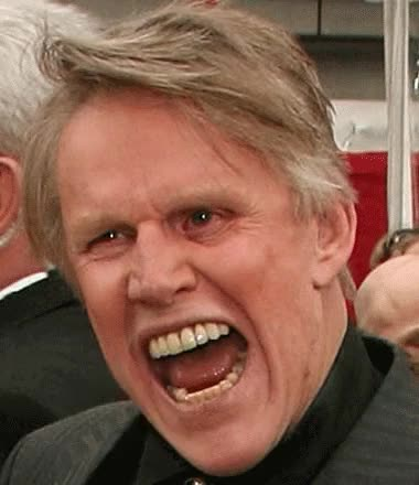 Watch and share Gary Busey GIFs on Gfycat