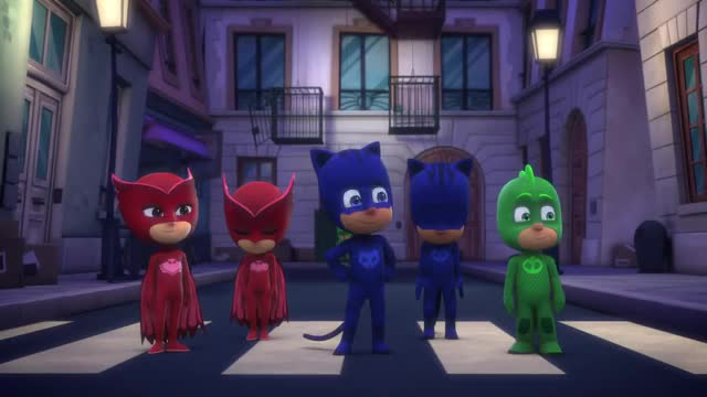 Watch and share Pj Masks Episodes GIFs and Pj Mask Official GIFs on Gfycat