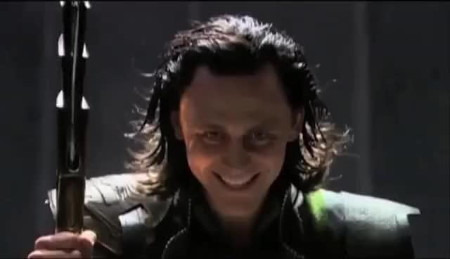 Watch this loki GIF on Gfycat. Discover more Avengers, Hiddleston, Loki, Thor, Tom, avengers, hiddleston, loki, marvel, marvel cinematic universe, mcu, thor, tom, tom hiddleston GIFs on Gfycat