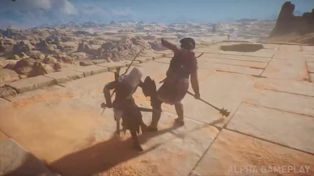 Watch and share Assassin's Creed GIFs and Assassins Creed GIFs by hybr1d on Gfycat
