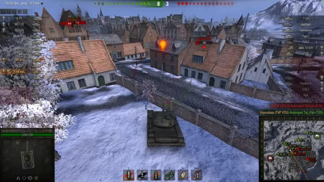 Watch T54-ltwt. drifting skills at its finest. GIF by @balistic28 on Gfycat. Discover more WorldofTanks, t54-ltwt., worldoftanks GIFs on Gfycat