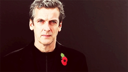 Comic Con, David Tennant, Doctor Who, Dr. Who, Pompei, SDCC 15, TV, Tardi, peter capaldi, That poppy GIFs