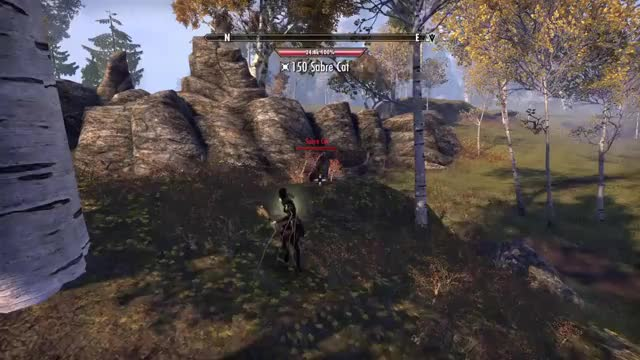 Watch and share Eso GIFs and Ps4 GIFs by kammakazi on Gfycat