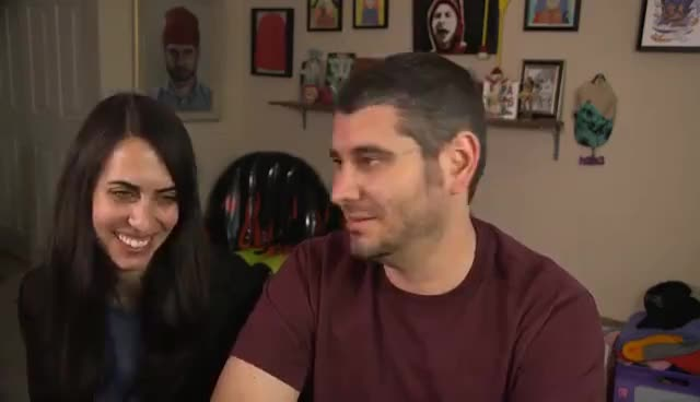 h3h3productions Reacts to Mean Comments on Reddit GIFs