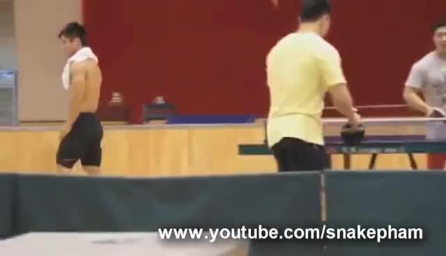 Lu Xiaojun - Olympic Weightlifting Motivation GIFs