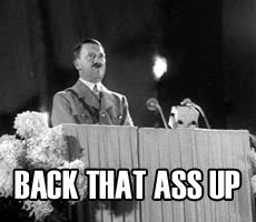 Watch [Image - 427277] | Adolf Hitler GIF on Gfycat. Discover more related GIFs on Gfycat