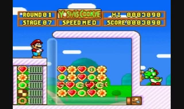 Watch and share Playthrough GIFs and Super Mario GIFs by riddengray on Gfycat