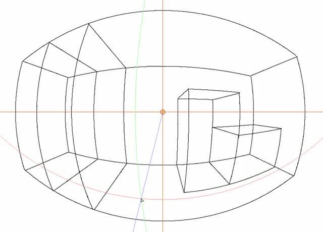 Watch and share Perspective GIFs and Lazynezumi GIFs by Lazy Nezumi Pro on Gfycat