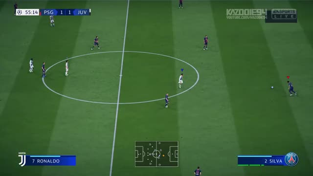 Watch fifa19 gameplay4 GIF by @gareth11 on Gfycat. Discover more fifa, kazooie94 GIFs on Gfycat