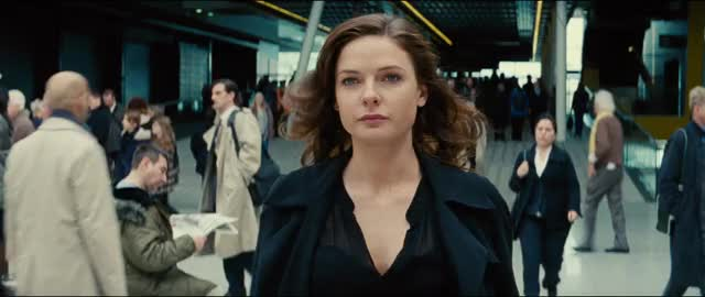 Watch and share Mission Impossible GIFs and Rebecca Ferguson GIFs on Gfycat