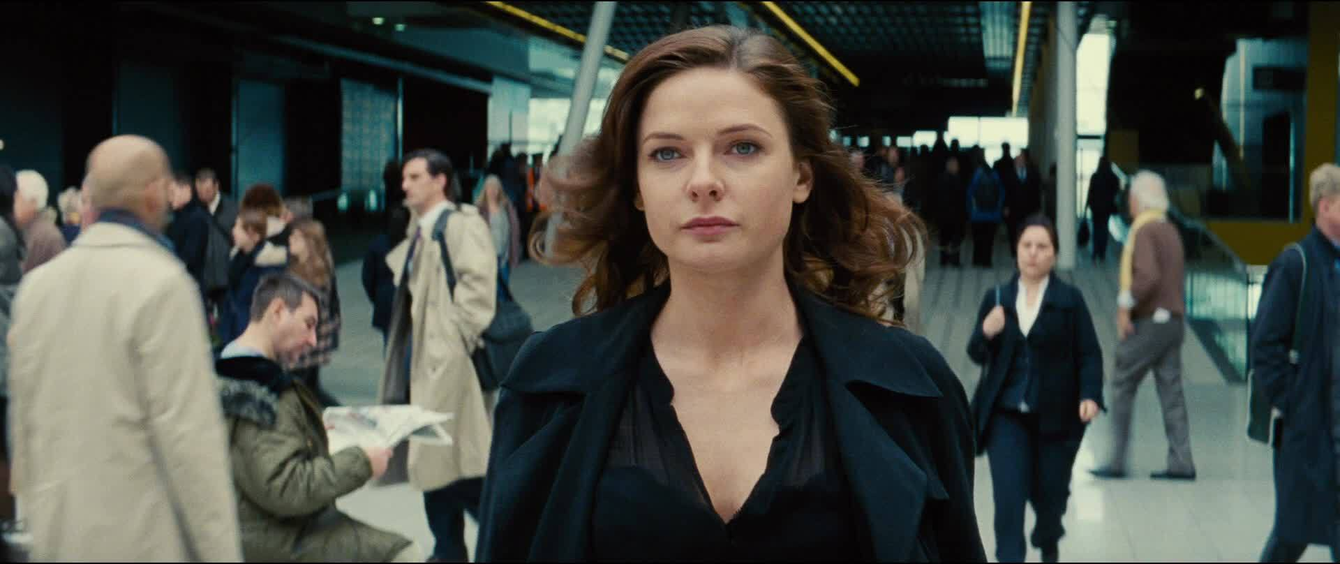 Mission Impossible, Rebecca Ferguson, RebeccaLouisaFerguson, Walking GIFs