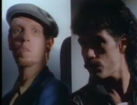 Watch and share Daryl Hall & John Oates - Maneater GIFs on Gfycat