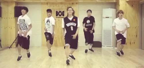 Watch sandeul just wants to pee. GIF on Gfycat. Discover more asian, b1a4, baro, bilasa, cnu, dance, dance practice, gif, gongchan, jinyoung, korea, korean, kpop, kpopgif, myedits, sandeul, what's going on, what's happening, what's up GIFs on Gfycat