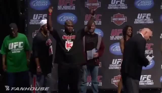 Watch MMA James Toney GIF on Gfycat. Discover more James, MMA, Toney GIFs on Gfycat